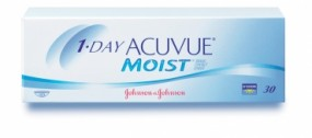 1-Day Acuvue Moist 30er Box