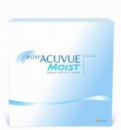 1-Day Acuvue Moist 90er Box
