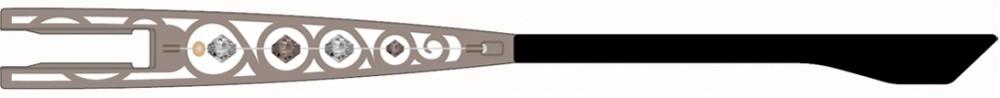 eye:max Bügelpaar 5493-74