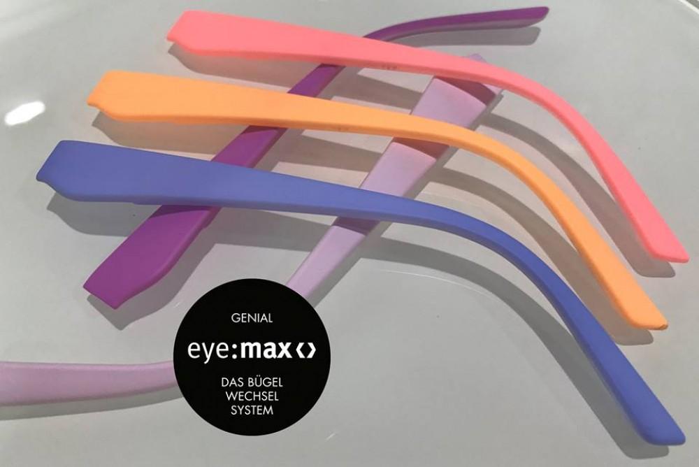 eye:max Bügelpaar 5580-0029