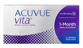 Acuvue Vita Monatslinsen 6er Box