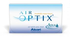 Air Optix Aqua - 3er Box