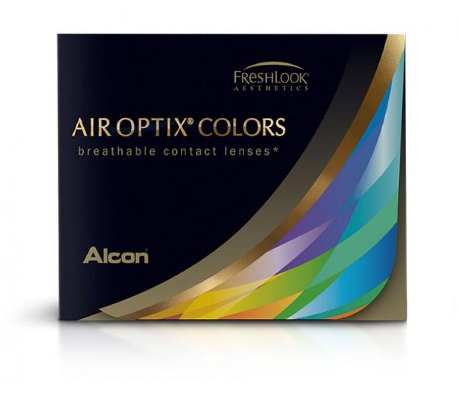 air optix colors monatslinsen 2 st ck sph rische linsen monatslinsen kontaktlinsen. Black Bedroom Furniture Sets. Home Design Ideas
