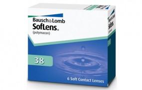 SofLens 38 - Monatslinsen / 6er Box