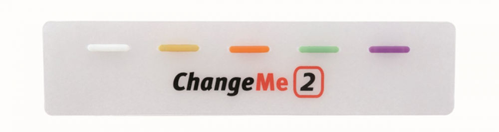 ChangeMe2 Brückenclip-Set 65-998