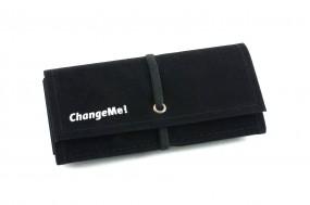 ChangeMe! Sammeltasche für 6 Bügelpaare