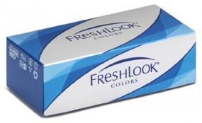FreshLook Colors - Monatslinsen / 2 Stück