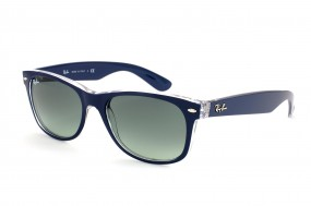 Ray-Ban New Wayfarer RB 2132 6053/71
