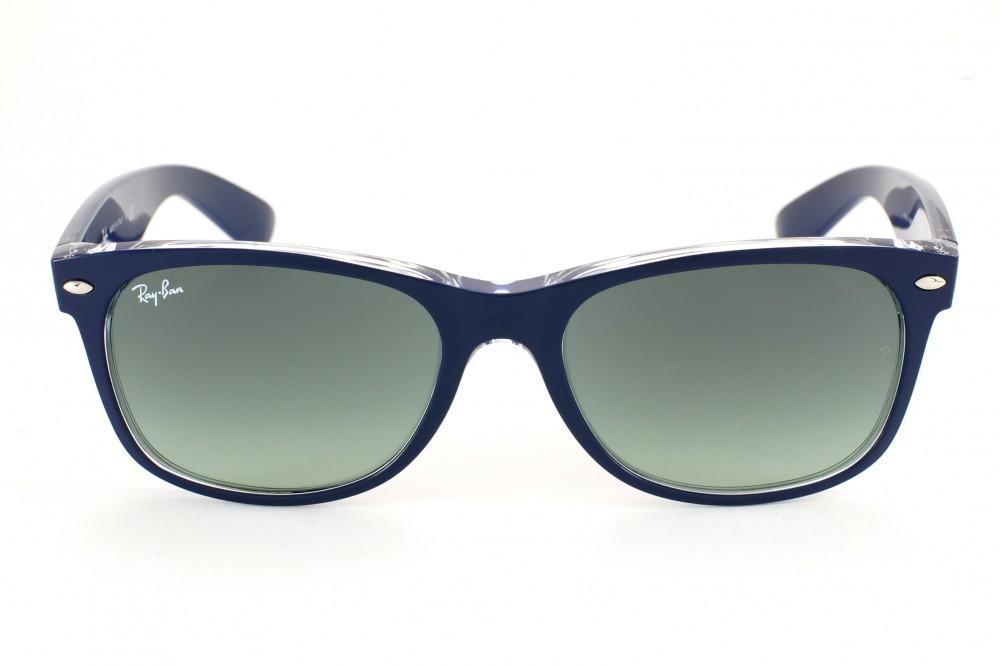 ray ban sonnenbrille wayfarer blau
