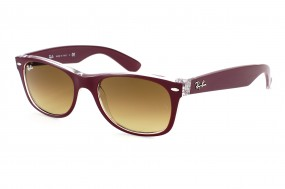 Ray-Ban New Wayfarer RB 2132 6054/85