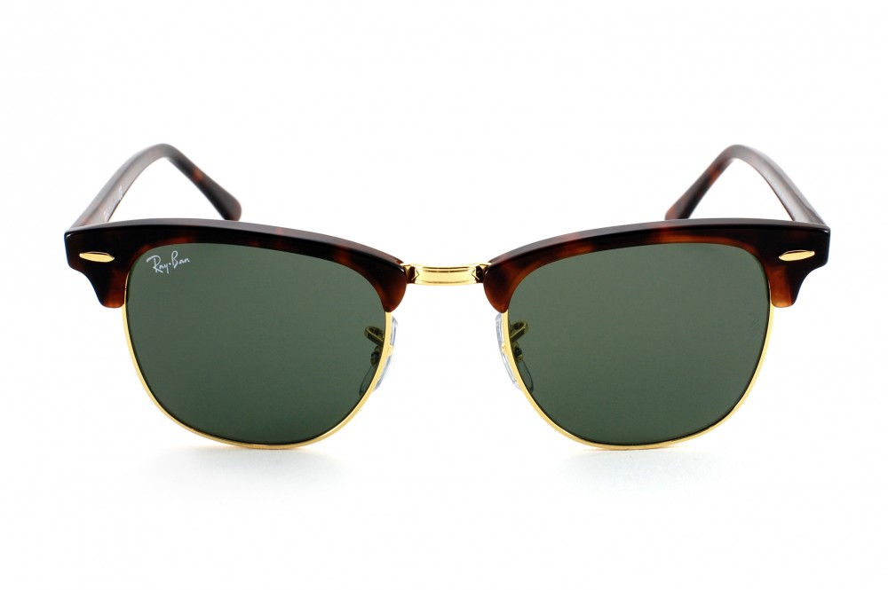 Ray-Ban Clubmaster RB 3016 W0366