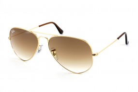 Ray-Ban Aviator Large Metal RB 3025 001/51