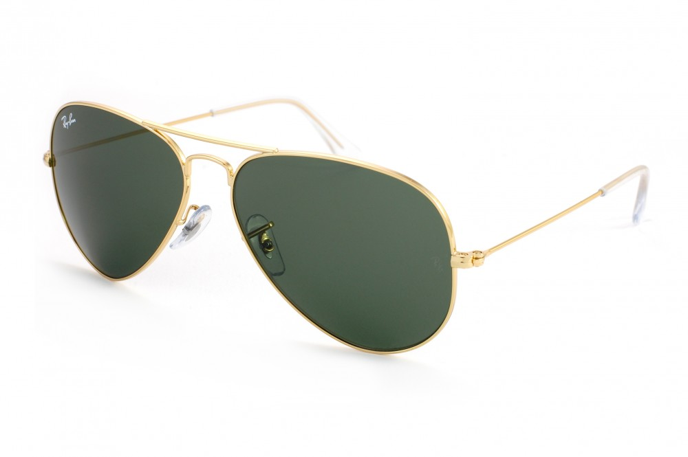 Ray-Ban Aviator Large Metal RB 3025 L0205