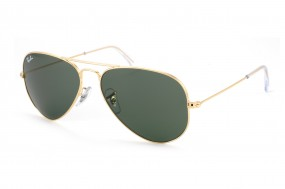Ray-Ban Aviator Large Metal RB 3025 W3234