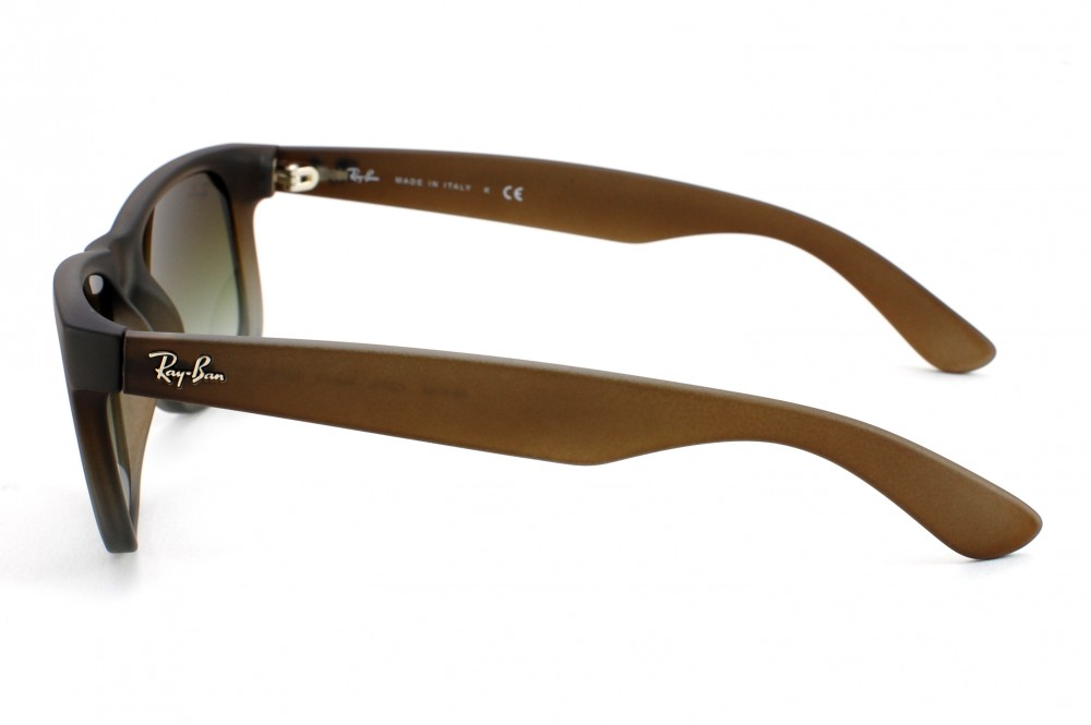 ray ban sonnenbrille justin braun
