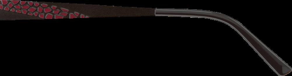 ChangeMe Brillenbügel 8464-2 Zu792d