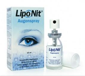 Lipo Nit Augenspray - 10ml