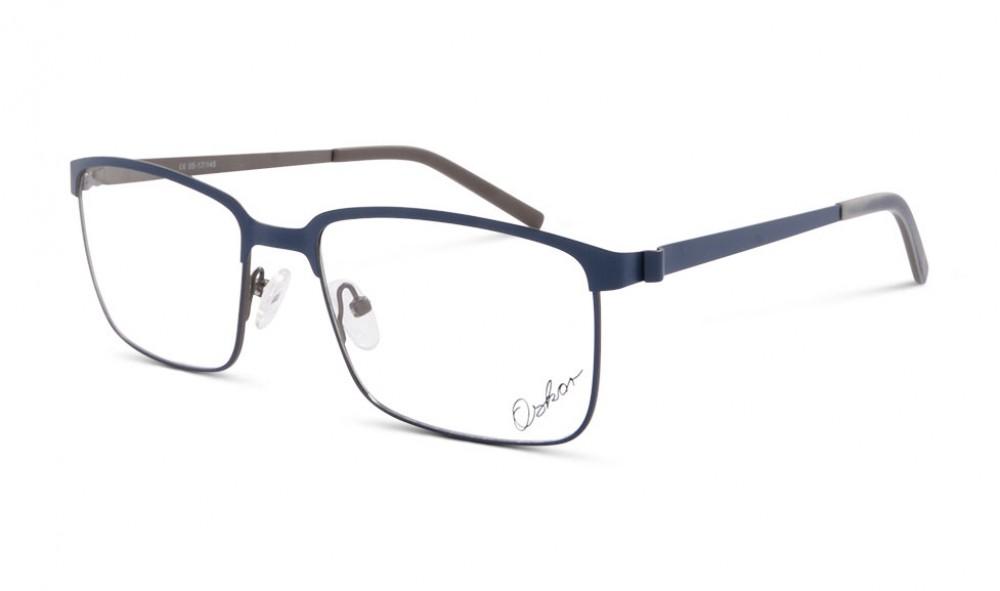 Oskar 13151 3 55 Blau